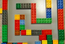 Lego learning / by Joann Holt