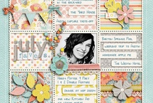 Paper crafts, scrapbooking and cards / by Joanna Masini