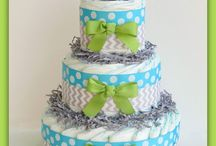 Baby Shower / by Abby Leisy