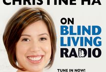 Blind Living Radio / Blind Living Radio Podcast