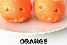 Halloween / Um tema fantasmagórico, mas que exige muita criatividade para