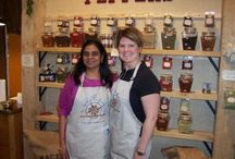 TSTE® of Alexandria, VA / A Savory Sweet collection from The Spice & Tea Exchange of Alexandria located at 320 King Street, Suite 112. Come in and smell the spices!