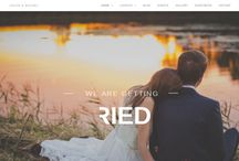 Beautiful Wedding Photography WordPress Themes / It is safe to say that you are anticipating getting hitched? Maybe you are building a site to flaunt your photos? Provided that this is true, you may hunt down a method for building a site. The most ideal approach to do this is by utilizing the WordPress stage
