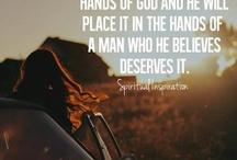 Glorify God, Amen!