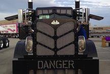 Trucks / I camion (trucks) più belli del mondo
