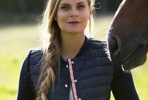 """Mon lookbook rêvé / Tous les vêtements d'équitation devant lesquels je bave, peut être qu'un jour j'aurai le privilège (et la tirelire) pour porter tout ça ! (notez que j'ai bientôt plus de vêtement d'équitation que de vêtements """"tous les jours ! )"""