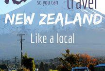 ! Nova Zelândia / dicas de viagem na Nova Zelândia, roteiro, auckland, christchurch, queenstown, matamata, hobbiton, milford sound