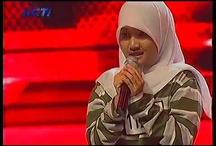 Fatin Sidqhia Lubis X FACTOR INDONESIA 2013