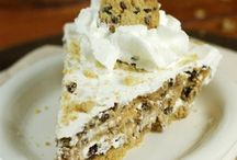 Desserts / by Jim Barron