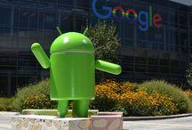 Android App's Development