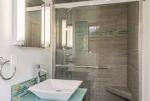 Clairemont Bathroom Remodeling / by Remodel Works