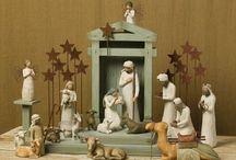 Nativity / by Cindy Earnest