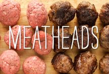 Kid food ideas / Meal ideas the little one might eat / by Jessica Thomas