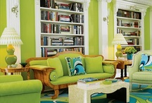 ~Home | A touch of green~