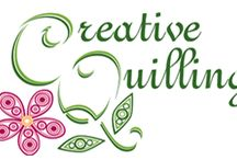 Arty - QUILLING /  Art of Quilling ...theme  (Artful Quilling Board, under Mar Mice 1)  No Limit Re-pinning / by Mar Mice 2