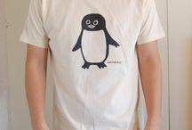 シルク_Tシャツ