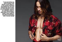 Jared Leto / I ♥ Jared Leto