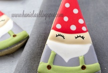 Fun Holiday Ideas / by Liz Solomon