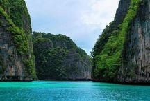 Thailand / Travel, Thailand