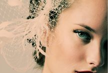 Here Come The Bride / by Claire McElwain