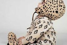 Stylish Tikes / Kids' fashion and sewing patterns for kids