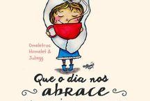 Frases e pensamentos em portugues!