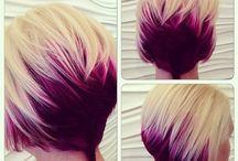 Hair Styles / Short trendy hair styles