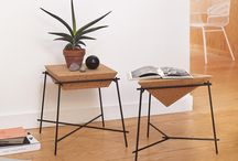 Mobilier / Table d'appoint /
