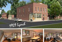 New Construction - Benton Park St. Louis