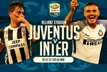 Prediksi Skor Jitu Juventus vs Inter Milan Liga Italia