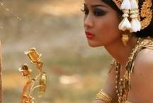 Legong -Bali clasic dance
