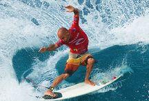 Surfs Up / by Linda Galeana