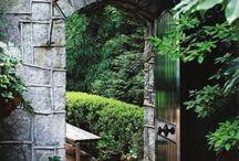 future cottage garden