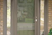 Storm Doors For Your Home!