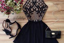 vestidos curtos