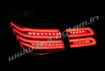chevy cruze tail light