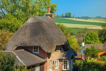 cottage/ village