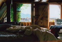 Grumpa's cabin / by Debra Paff