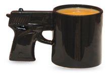 Mugs and More Mugs / by Terri Hulsey