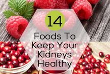 Ideas to Maintain Health / Natural prevention tips and ideas to fight illness and diseases and to promote whole body health and wellness! Ideas include using vitamins & supplements, food, herbs and more!
