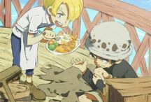 ONE PIECE 【ALL】