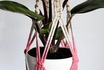 hangplanten en potjes