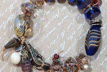 Bracelets I love!