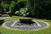 Fountain Scapes ,Small Features