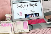 Blogger things