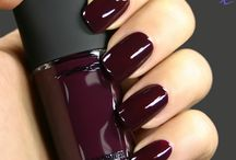 Nails Ongles Vernis