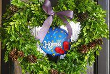 Mouritzen Wreath