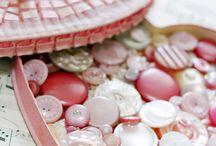 Buttons! / by Kathleen Schoolcraft Ortiz