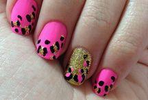Nails  / by Rachel Smoulder