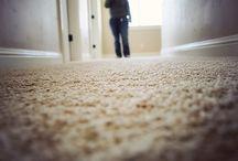 Clean Sweep / by Marissa Isaacs